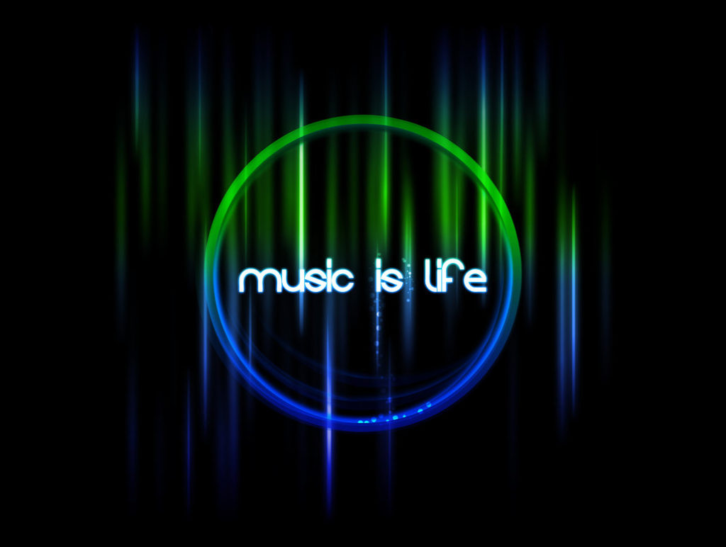 music-is-life-hd-wallpapers