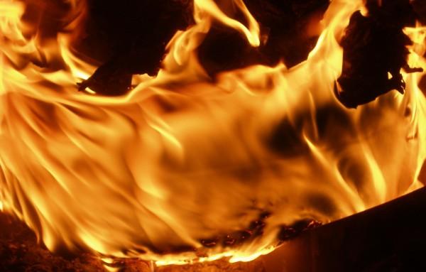burningtyre
