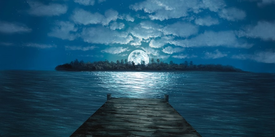 dream-moon