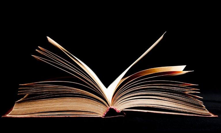 open-book-dark-bg