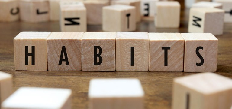 talking-about-habits