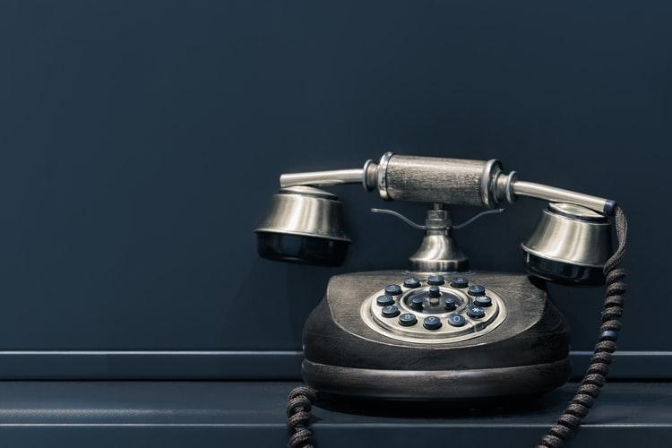 tell a phone