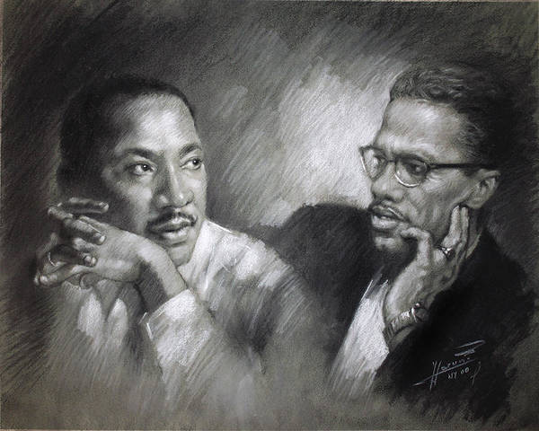 martin-luther-king-jr-and-malcolm-x-ylli-haruni