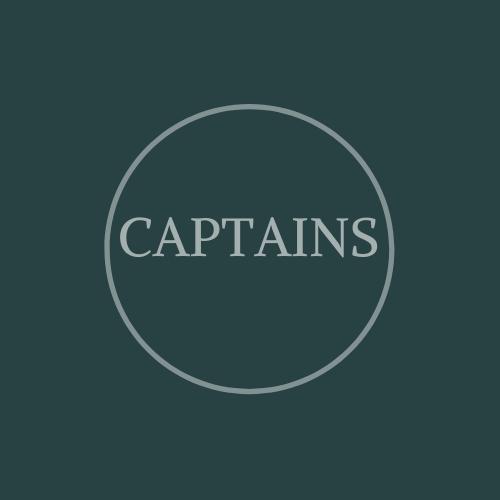 Blue Nautical Anchor Logo